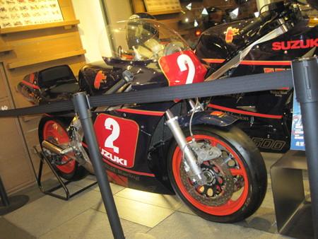 08 1986 SUZUKI RG500γ ganma スズキ ガンマ 水谷勝 Masaru Mizutani 全日本ロードレース jrr IMG_9853