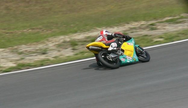 写真: 01_P1340151 Troy Guenther  HONDA NSF250R  全日本ロードレース J-GP3 SUPERBIKE もてぎ jrr