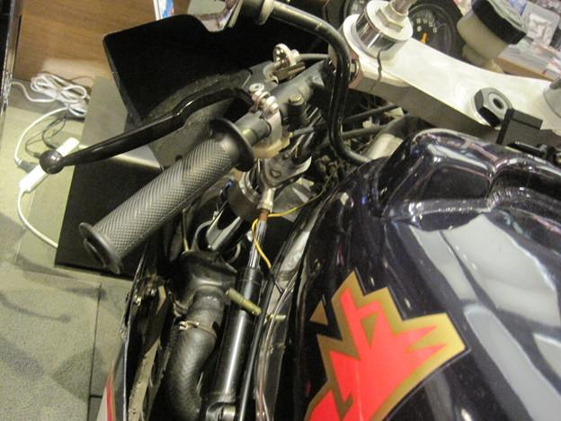 35 1986 SUZUKI RG500γ ganma スズキ ガンマ 水谷勝 Masaru Mizutani 全日本ロードレース jrr IMG_9863