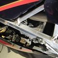 写真: 38 1986 SUZUKI RG500γ ganma スズキ ガンマ 水谷勝 Masaru Mizutani 全日本ロードレース jrr IMG_9862