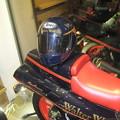 Photos: 69 1986 SUZUKI RG500γ ganma スズキ ガンマ 水谷勝 Masaru Mizutani 全日本ロードレース jrr IMG_9864