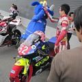 Photos: IMG_8122 2014 52 古澤幸也 FLEX RacingTEAMHONDA NSF250R 全日本ロードレース J-GP3