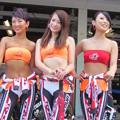 写真: 國川浩道 山口辰也 小林龍太 Honda CBR1000RR 鈴鹿8耐 TOHO MORIWAKI IMG_9206