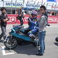 01 2014 佐藤正之 CLUBNEXT MOTOBUM HONDA NSF250R 全日本ロードレース J-GP3 SUPERBIKE IMG_7988