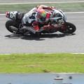 写真: 503 2014 安田毅史  森井威綱 日浦大治朗 スズカレーシング Honda CBR1000RR 鈴鹿8耐 SUZUKA8HOURS SIMG_9015