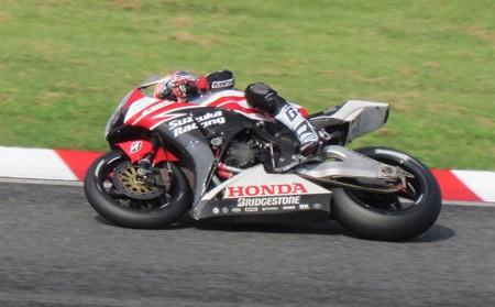 504 2014 安田毅史  森井威綱 日浦大治朗 スズカレーシング Honda CBR1000RR 鈴鹿8耐 SUZUKA8HOURS SIMG_0969