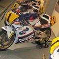 写真: IMG_3935 1989 Rothmans HONDA NSR500 Eddie Lawson ロスマンズ ホ