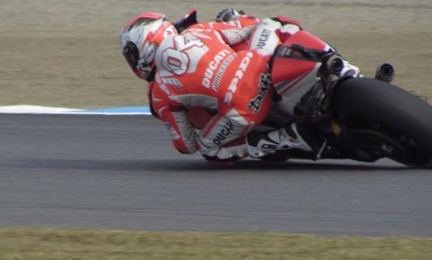 写真: 2 Andrea DOVIZIOSO Ducati Japan motogp motegi IMG_2076