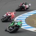 写真: 2 Andrea DOVIZIOSO Ducati Japan motogp motegi IMG_3604