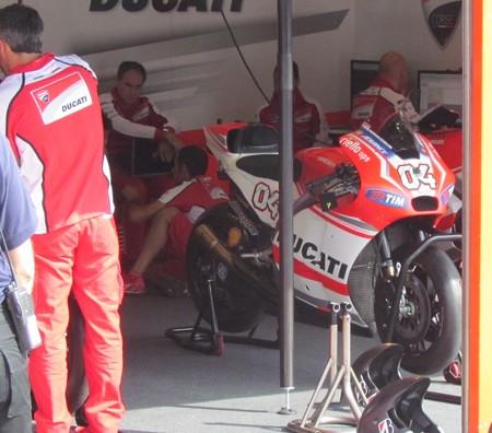 2 Ducati Team motogp motegi 2014 IMG_1935