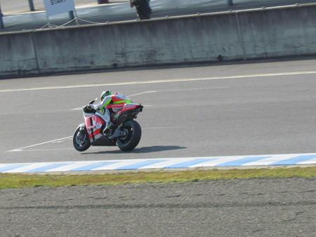 2 29 Andrea IANNONE Pramac Ducati Japan  motogp motegi もてぎ 2014 IMG_3185
