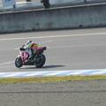 写真: 2 29 Andrea IANNONE Pramac Ducati Japan  motogp motegi もてぎ 2014 IMG_3185