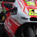 写真: 2 29 Andrea IANNONE Pramac Ducati Japan  motogp motegi もてぎ 2014 IMG_1963