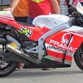 Photos: 2 29 Andrea IANNONE Pramac Ducati Japan  motogp motegi もてぎ 2014 IMG_1965