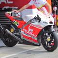 2 29 Andrea IANNONE Pramac Ducati Japan  motogp motegi もてぎ 2014 IMG_1968