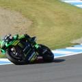 写真: 2 Pol ESPARGARO  Monster Yamaha Tech 3 Yamaha MotoGP もてぎ IMG_3075