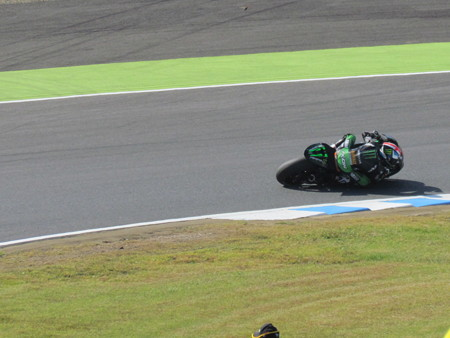 2 38 Bradley SMITH ブラッドリー スミス  Monster Yamaha Tech 3 MotoGP もてぎ IMG_2768