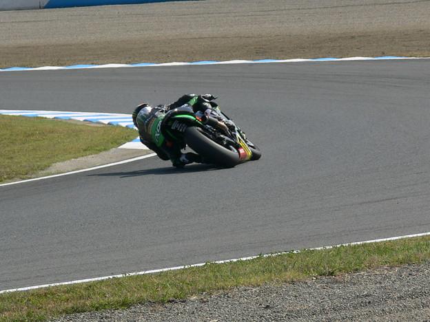 写真: 2 38 Bradley SMITH ブラッドリー スミス  Monster Yamaha Tech 3 MotoGP もてぎ P1350807