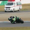 写真: 2 38 Bradley SMITH ブラッドリー スミス  Monster Yamaha Tech 3 MotoGP もてぎ P1360789