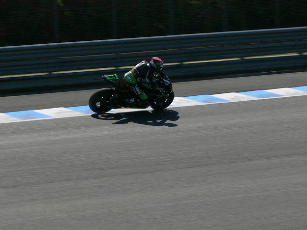 2 38 Bradley SMITH ブラッドリー スミス  Monster Yamaha Tech 3 MotoGP もてぎ P1370297