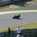 写真: 2 38 Bradley SMITH ブラッドリー スミス  Monster Yamaha Tech 3 MotoGP もてぎ P1370299