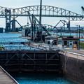 Photos: スーセントマリー運河