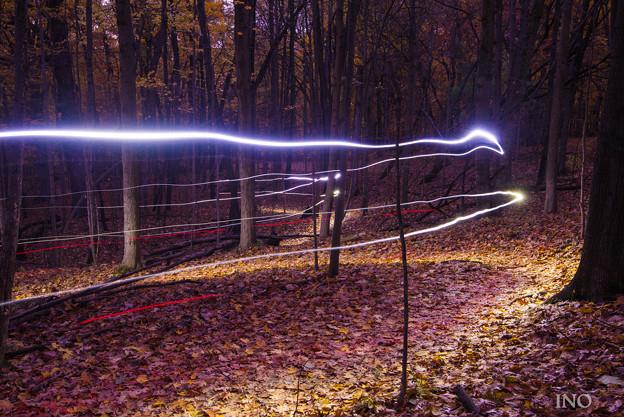 Twilight Bike Trail