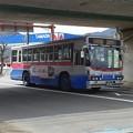 【11510号】バスと路面電車 平成290326 #NTS2
