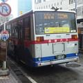 【11522号】バス 平成290327 #NTS1