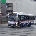 【11522号】バス 平成290327 #NTS2