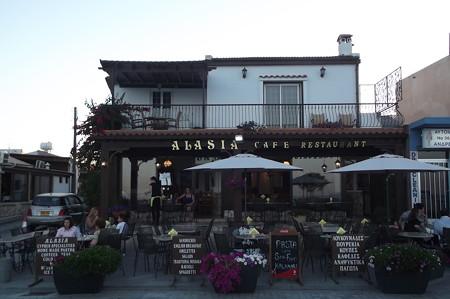 ラルナカ・レストラン0724